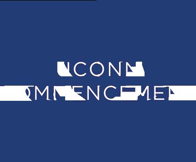 UConn Commencement